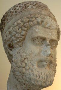 L'Empereur Julien (Grèce, IVe siècle)
