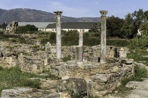 Ruines romaines d'Hippone (Annaba, Algérie) (c)Dan Sloan